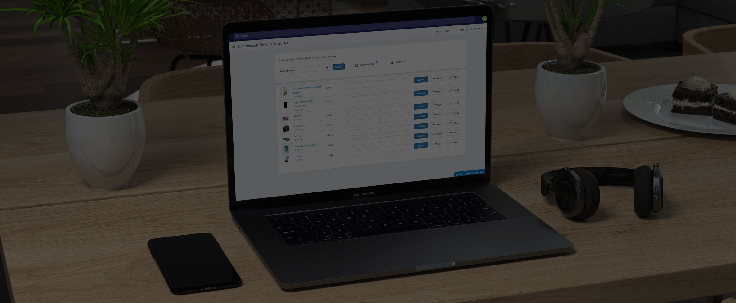 SpurIT Launches Bulk Product Editor & Scheduler Update