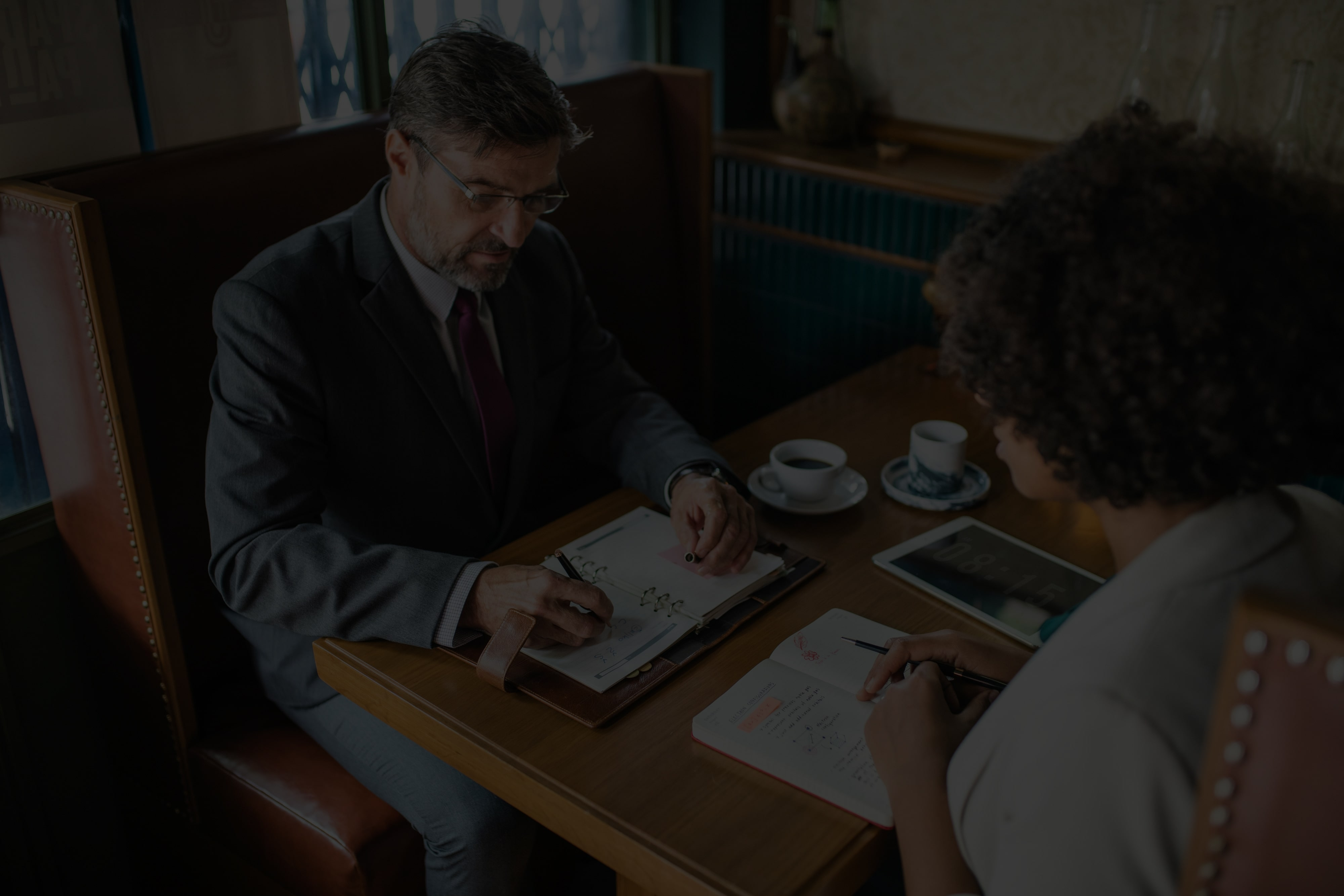 How to start an international business