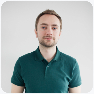 SpurIT Project Manager Slava Titorovich