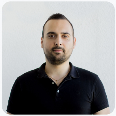 SpurIT Project Manager Philip Petrov