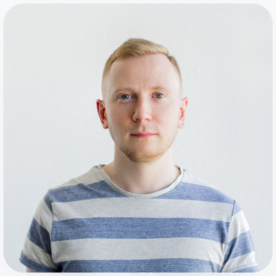 SpurIT Project Manager Artem Kuprin