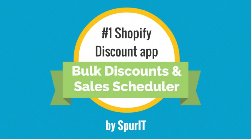 Bulk Discount & Sales Manager video