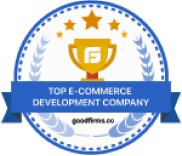 goodfirms.co - Top eCommerce development company