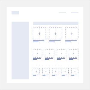 Edit Shopify grid
