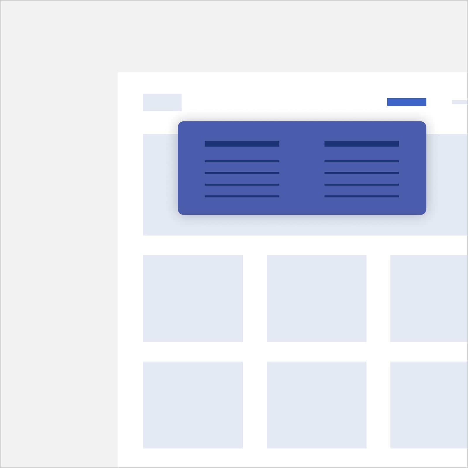 Edit Shopify navigation menu