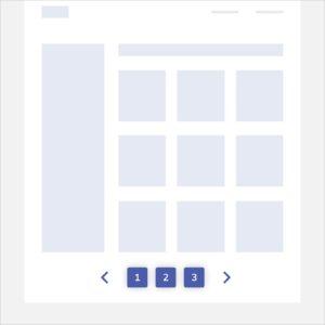Editing Shopify pagination