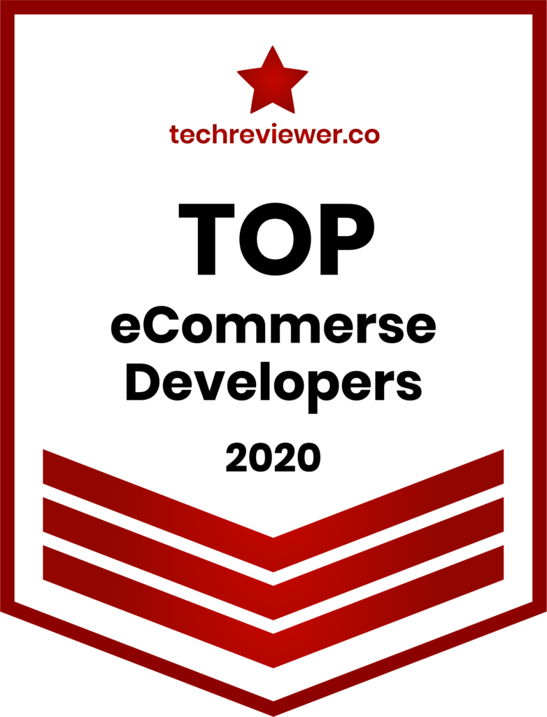 SpurIT is one of the top leading eCommerce developers in 2020