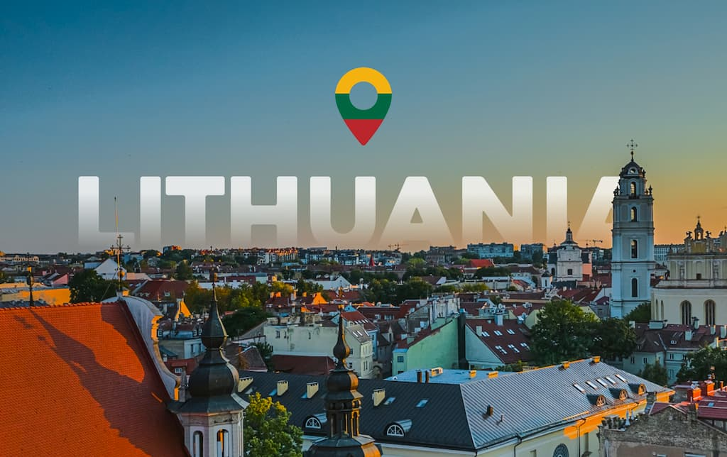 SpurIT opens New office in Vilnius, Lithuania