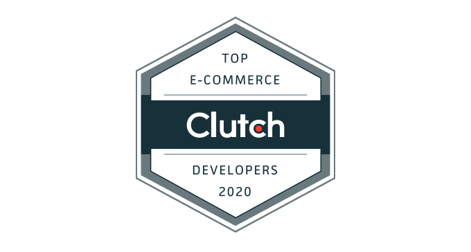Clutch Top eCommerce developers rating will open in new window