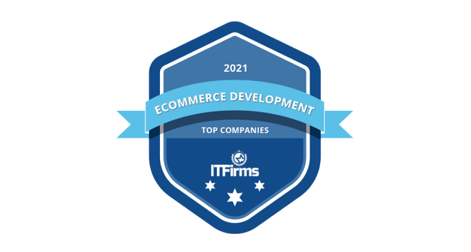 ITFirms Top Shopify Development Companies and Developers rating will open in new window