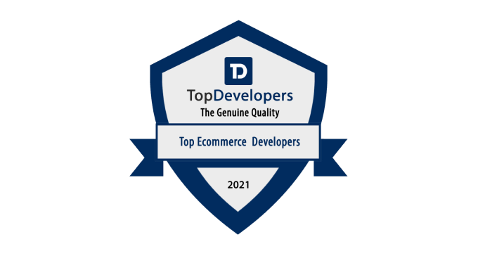 Top Developers rating will open in new window